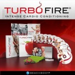 TurboFire cardio workout